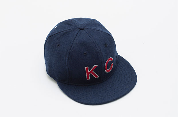 Katie Chang Writer Details Kansas City Royals World Series Baldwin Denim KC Cap Hat