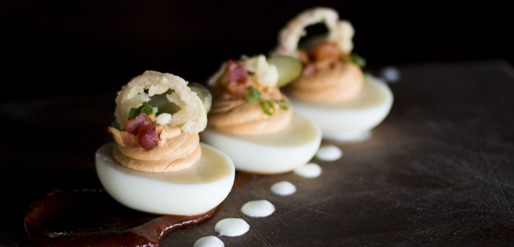 bbq-deviled-eggs