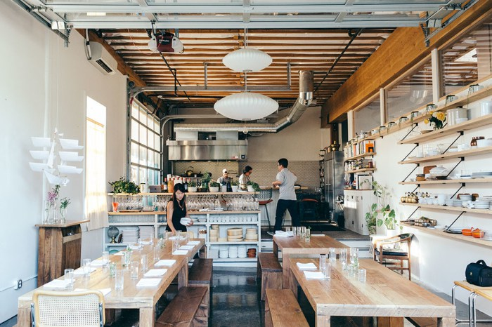 8 New Restaurants You Can T Miss In Portland Oregon Food Republic